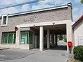 Budaörs post office No. 1 - Budaörs, Szabadság Rd 75.JPG