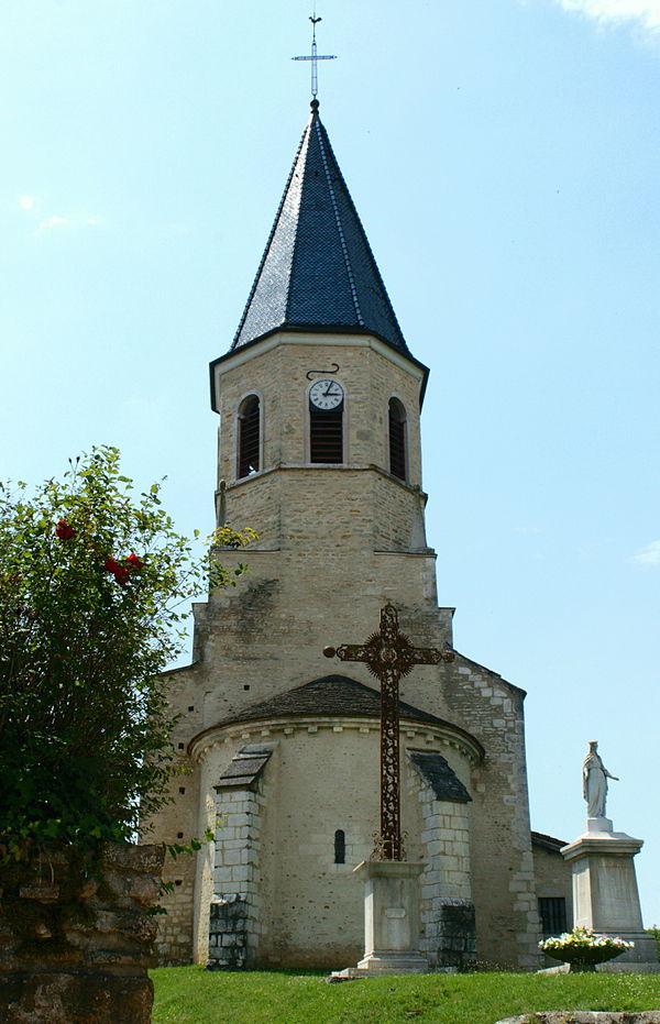 Photo de la ville Buellas
