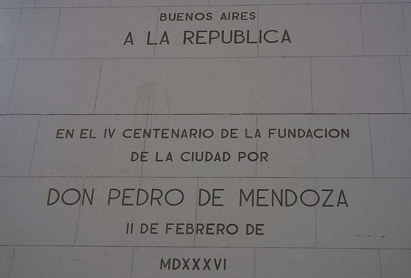 El Origen de los Monumentos