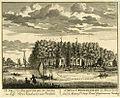 Buitenplaats bij De Nes bij Nigtevecht in 1719.jpg