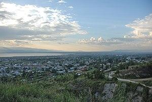 Bujumbura: Bujumbura - Flickr - Dave Proffer (2)