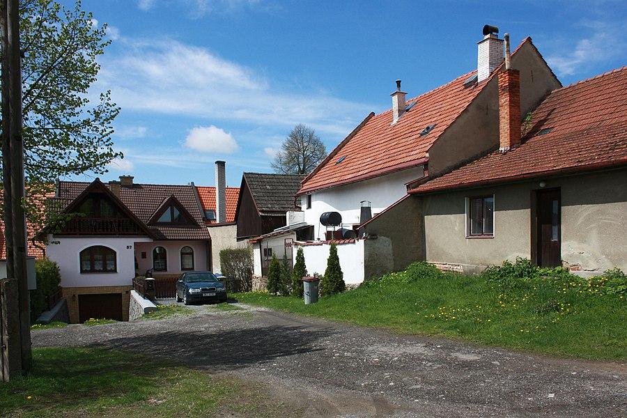 Bukov (Žďár nad Sázavou District)