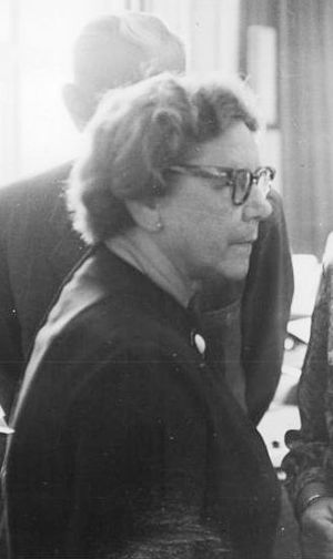 Friedel Apelt - Image: Bundesarchiv Bild 183 B0709 0004 008, Oberstes Gericht, Globke Prozess ... Friedel Malter