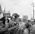 Bundesarchiv Bild 183-F0709-0029-001, Rostock, Eröffnung der Ostseewoche.jpg