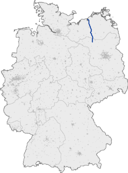 Bundesautobahn 19 map.png