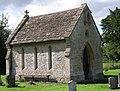 Burial Ground Chapel - Lacock - geograph.org.uk - 942015.jpg