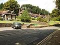 Burton Alms Houses, Newport - geograph.org.uk - 1472559.jpg