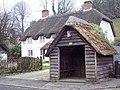 Bus Shelter - geograph.org.uk - 300176.jpg