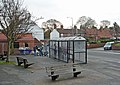 Bus Shelter on Marketplace - geograph.org.uk - 1118840.jpg