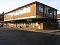 Bus Station, Eastgate Street - geograph.org.uk - 331562.jpg