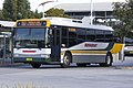 Busabout (mo 9450) Bustech 'VST' bodied Volvo B7RLE departing Liverpool Interchange.jpg