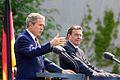 Bush and Schröder, 2002.jpg