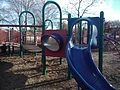 Butterfield Park, Elmhurst, IL - Blue Slide - panoramio.jpg