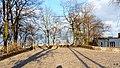 Bydgoszcz - Skwer 18 listopada 1956 r. Tu stała radiostacja zagłuszająca. - panoramio.jpg