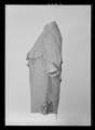 Byxor av brungrått kläde. Förmodligen tillverkad av Jehan Beranger, Stockholm - Livrustkammaren - 9922.tif