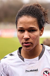Célia Šašić German association football player