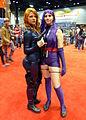 C2E2 2014 - Black Widow & Psylocke (14272167545).jpg