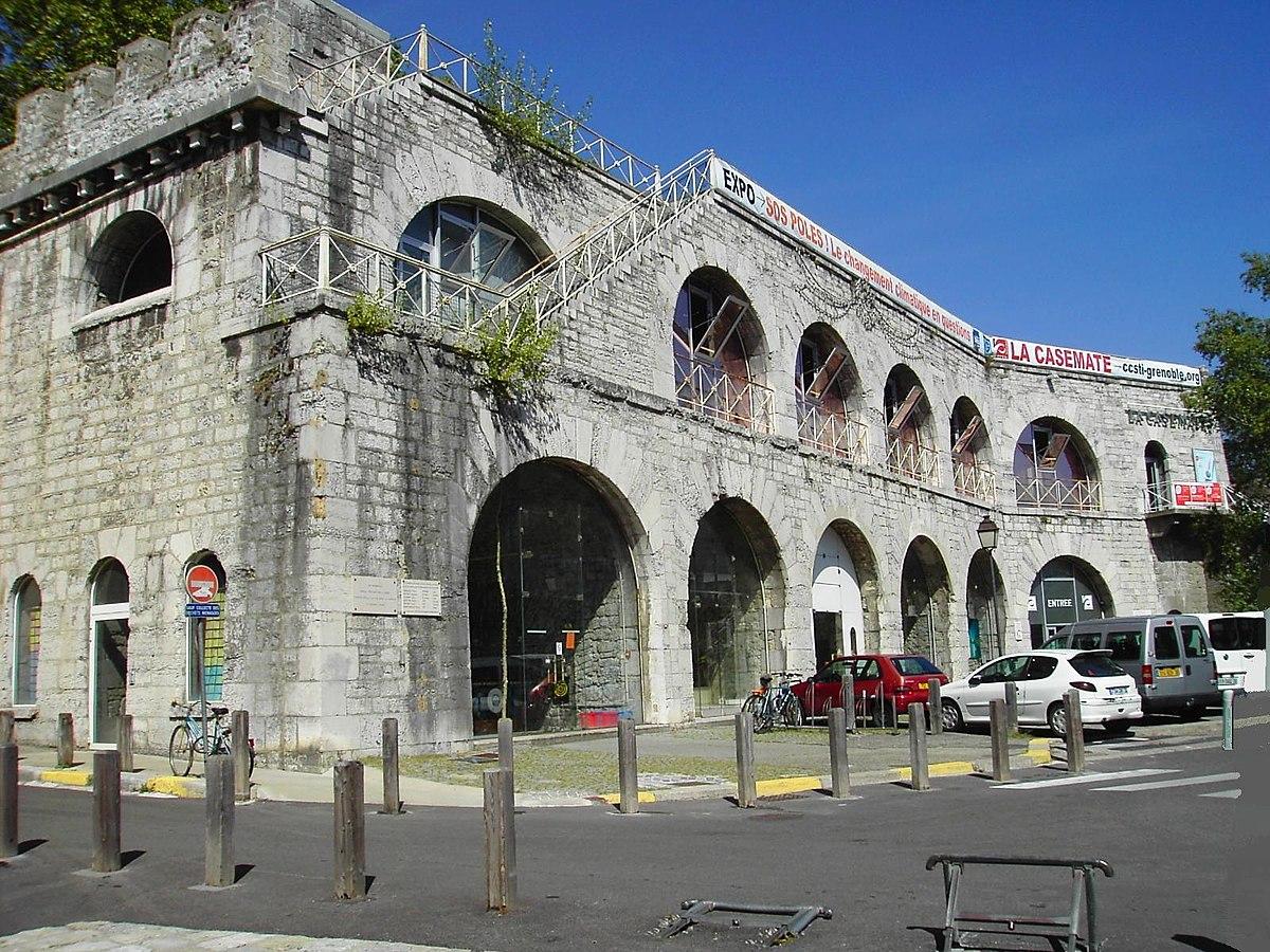 CCSTI de Grenoble — Wikipédia