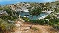 CESTA KU SKALNATEJ PLÁŽI -THE WAY TO THE ROCKY BEACH - panoramio.jpg
