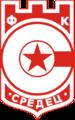 CFKA Sredets logo.png