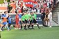 CINvCHI 2017-06-28 - Austin Berry, Vitor Junior, referees (26330844517).jpg
