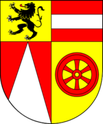 COA archbishop AT Berg Karl.png