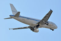 CS-TFU - A319 - PrivatAir