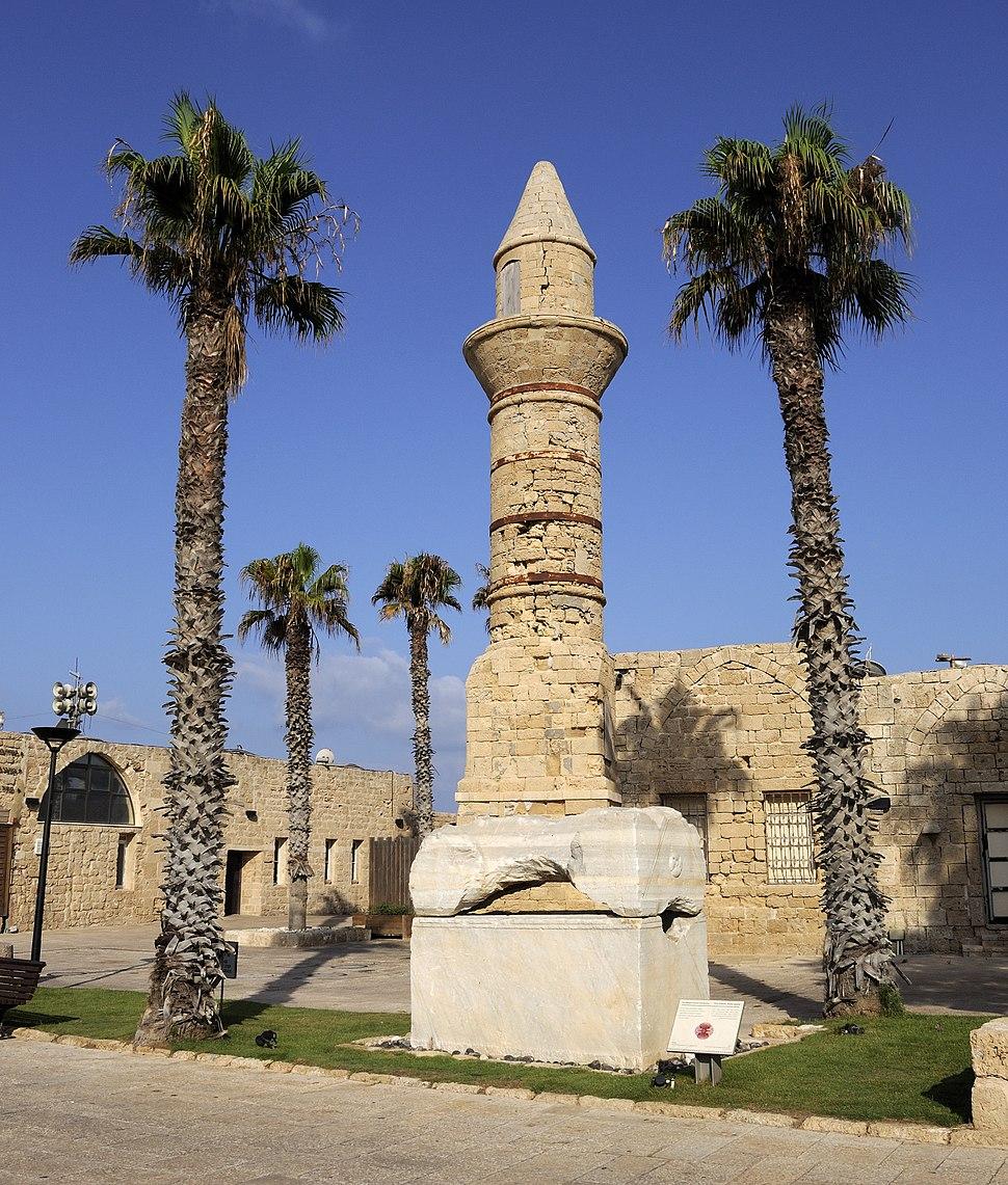 Caesarea maritima (DerHexer) 2011-08-02 038