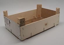 Cagette wiktionnaire - Ou trouver des cagettes en bois ...