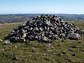 Cairn on Black Hill - geograph.org.uk - 1231029.jpg