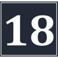 Calendar Icon 18 BW.png