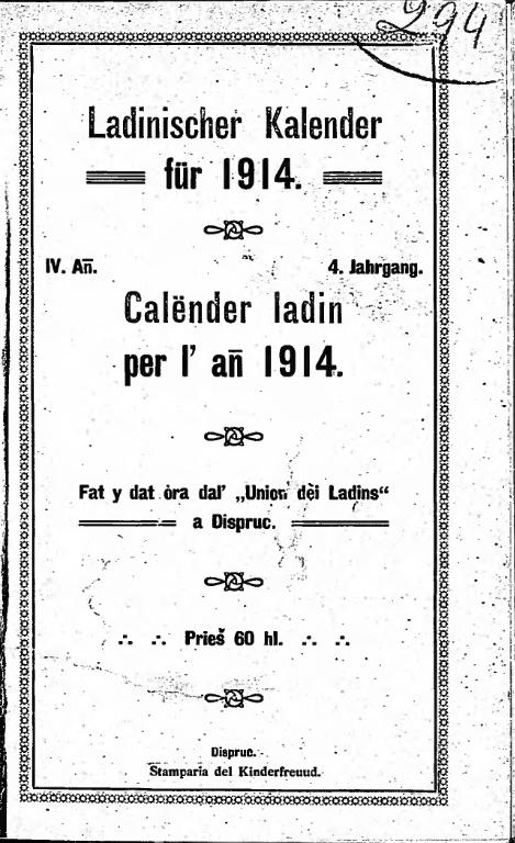 file calendar ladin 1914 djvu wikimedia commons