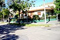 Calle Saldanha de Gamma esquina Gral. R. Riveros - panoramio (1).jpg