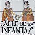 Calle de las Infantas (Madrid) 02.jpg