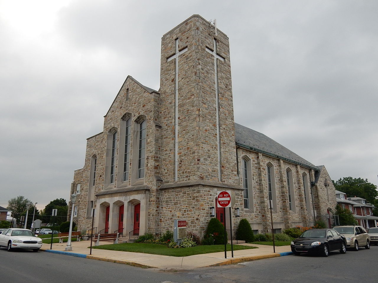 Calvary Lutheran Church Mt Airy Md Craft Show