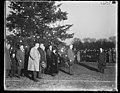 Calvin Coolidge and group at Christmas tree, Washington, D.C. LCCN2016892956.jpg