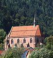 Calw Hirsau - Klosterhof - Marienkapelle 11 ies.jpg