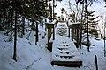 Cameron Falls Trail - Yellowknife, Canada (5325752260).jpg