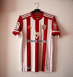 Unión Deportiva Almería - Wikipedia, la enciclopedia libre