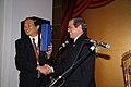 Canciller Patiño asiste a Día Nacional del Ecuador en EXPO Shanghai (4963430831).jpg