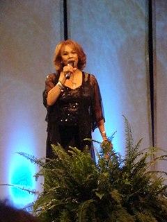 American soul and gospel singer