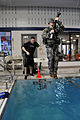 Candidates conduct water survival training 150110-Z-DL064-424.jpg