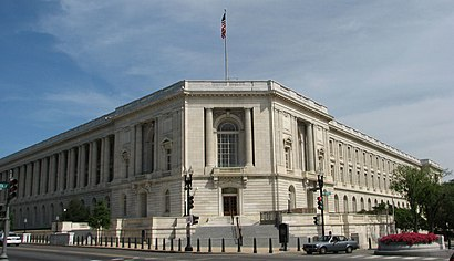 How to get to Cannon House Office Building with public transit - About the place