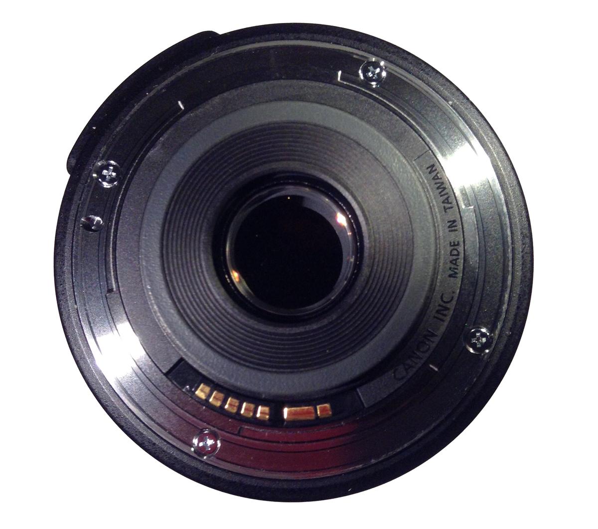 Lente Canon Ef S 18 135mm Wikipedia La Enciclopedia Libre