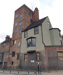 Architecture Of London Wikipedia
