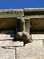 Canzorro de xenitais masculinos na igrexa de Carboentes, Rodeiro.JPG