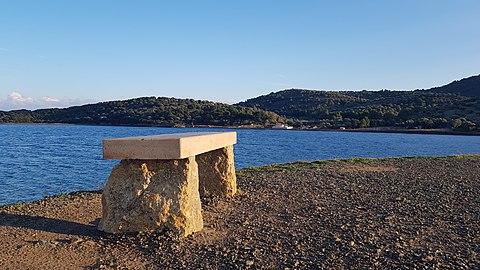 Cape Paliouri, Kanistro.jpg