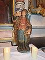 Capela de Nossa Senhora das Neves, Funchal, Madeira - IMG 8931.jpg