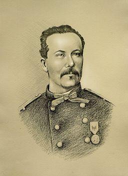 Caporal Maine, Camerone