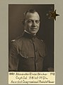"""Captain Alexander Rives Skinker, Co. """"l"""", 138th Infantry, 35th Division, American Expeditionary Force. (Congressional Medal of Honor winner).jpg"""